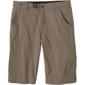 Prana Stretch Zion Shorts Men mud